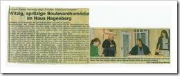 Anzeigenblatt vom 21.01.07