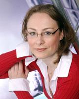 Sylvia Bauce