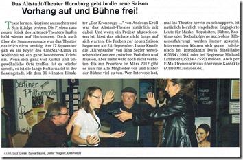 Hornburger_Anzeigenblatt_Kulturnacht_290911