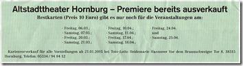 Hornburger Anzeigenblatt Liebeslust 18022015