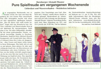 Hornburger Anzeigenblatt 23042015